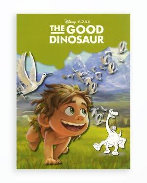 The Good Dinousar: Boy