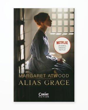 Alias Grace - Ed. 2