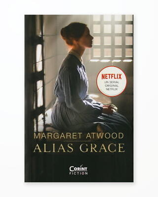 Alias Grace - Ed. 2