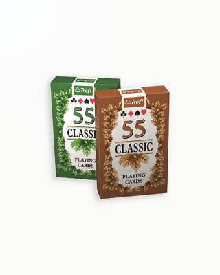 Carti de Joc Model Clasic