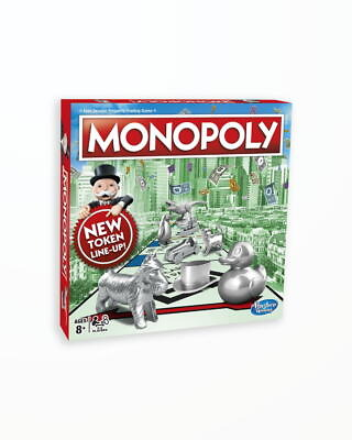 Monopoly Clasic - Limba Romana
