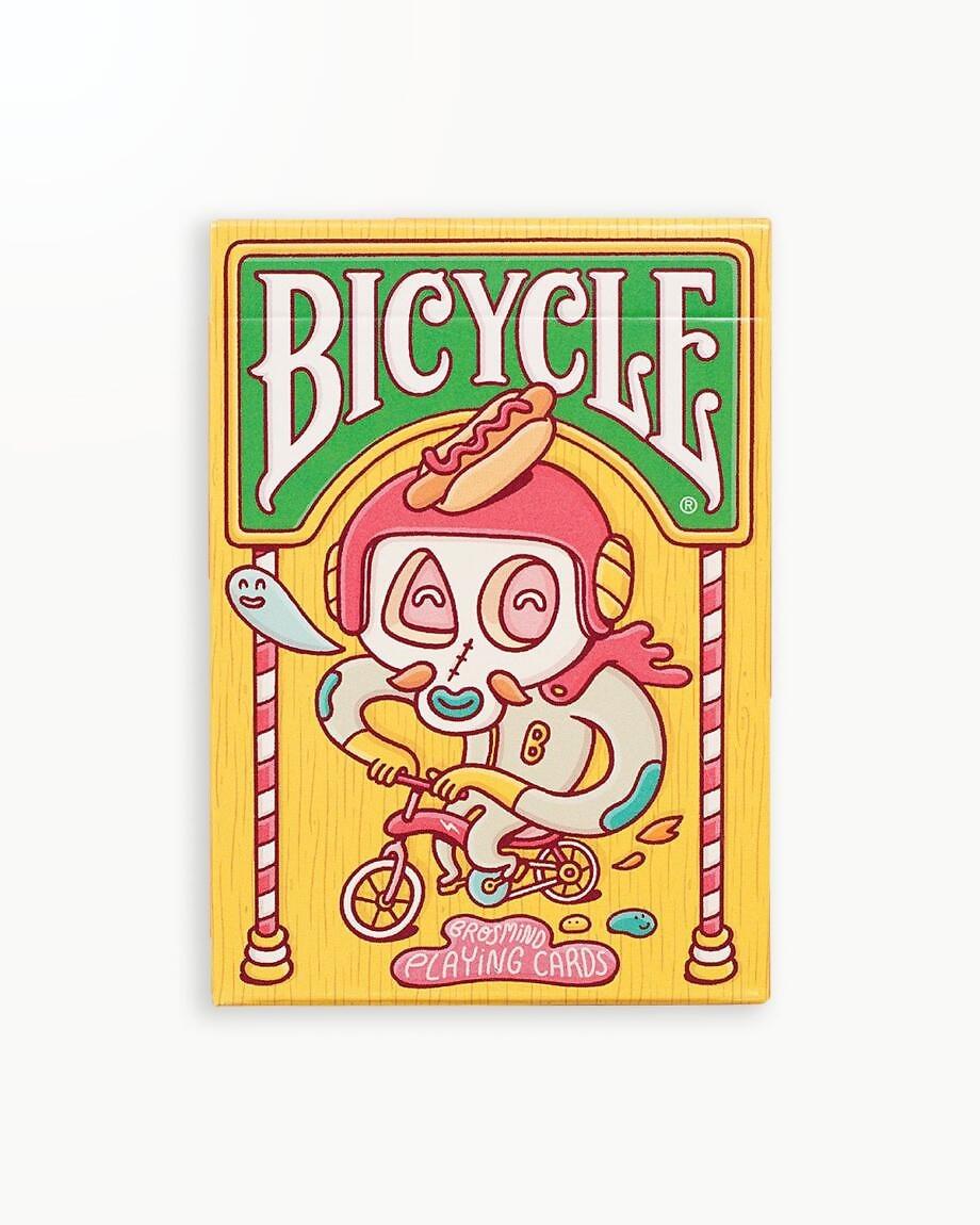 Carti de Joc Bicycle Brosmind 1