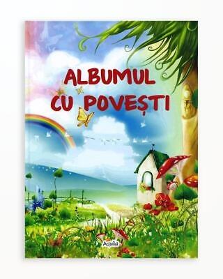 Albumul cu Povesti