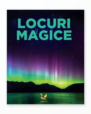Locuri Magice