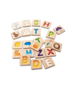 Alfabet A-Z