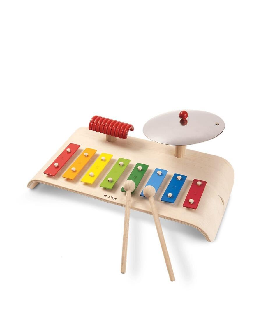 Set de Instrumente Muzicale