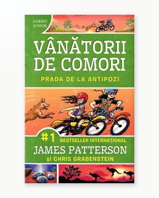 Prada de la Antipozi - Vanatorii de Comori Vol. 7