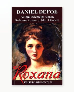 Roxana - Amanta Norocoasa