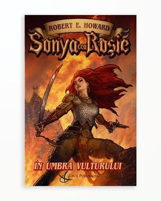 Sonya cea Rosie – In Umbra Vulturului