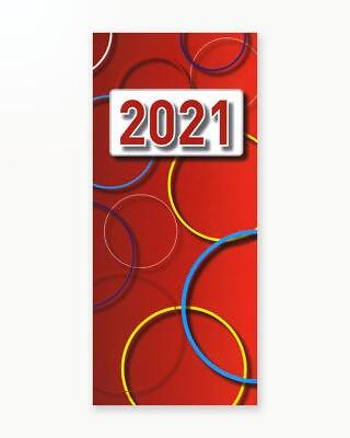 Agenda Planner - 2021