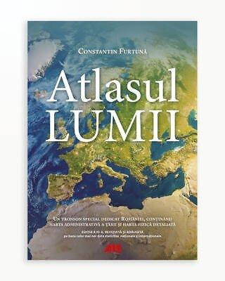 Atlasul Lumii - Ed. 3