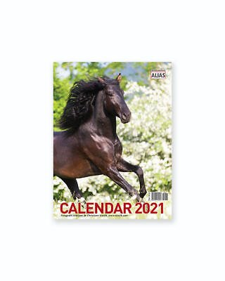 Calendar Cai 12+1 File - 2021