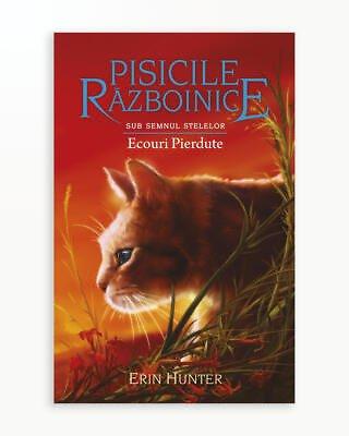 Ecouri Pierdute - Sub Semnul Stelelor. Pisicile Razboinice vol. 20