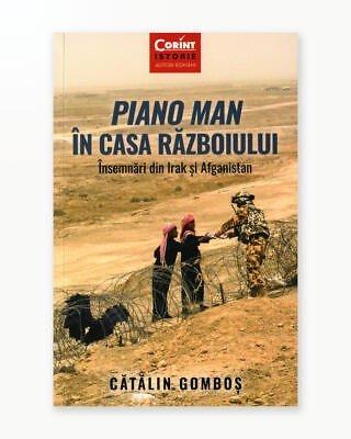 Piano Man in Casa Razboiului