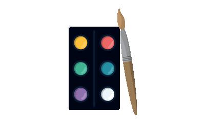 desen si pictura