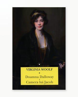 Doamna Dalloway. Camera lui Jacob