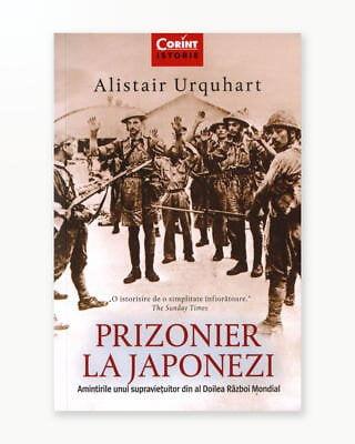 Prizonier la Japonezi