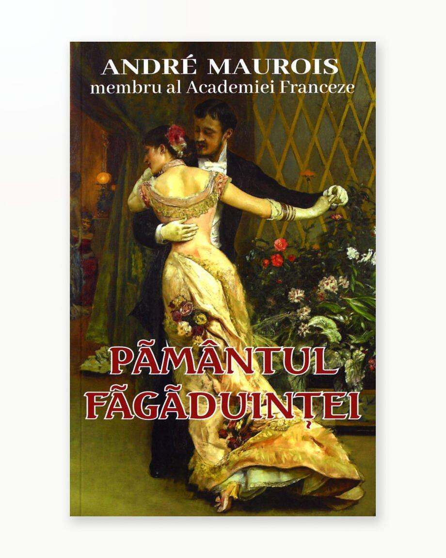 Pamantul Fagaduintei
