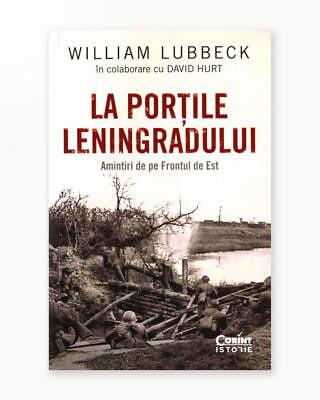 La Portile Leningradului