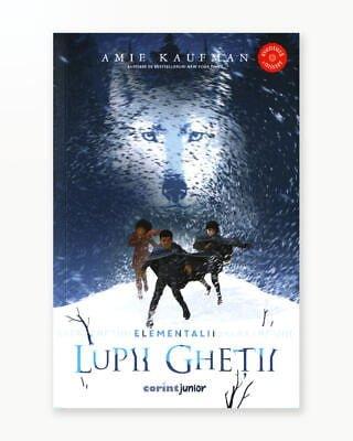 Lupii Ghetii - Elementalii vol. 1